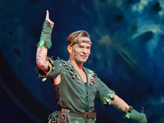 Mixed Reviews for Peter Pan