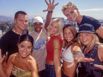S Club to Bring It All Back in 2020 Rumour