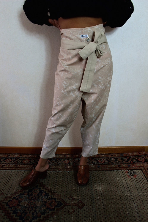 Pantalon KLIKA