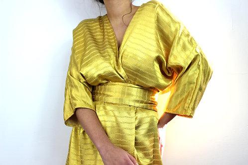 Robe GOLDIE