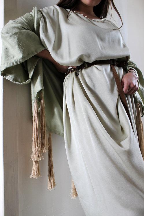 SILVER SHOW  - Kimono SUXIO