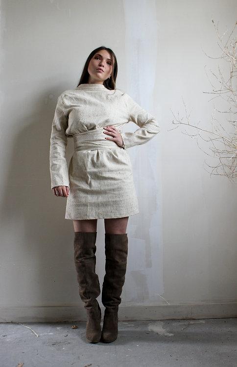 SILVER SHOW - Robe WAXIO