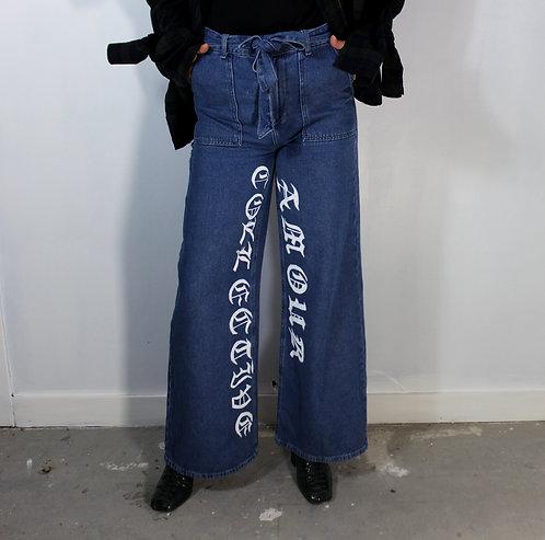 Pantalon MOUTRA