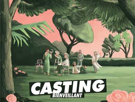 LE CASTING BIENVEILLANT