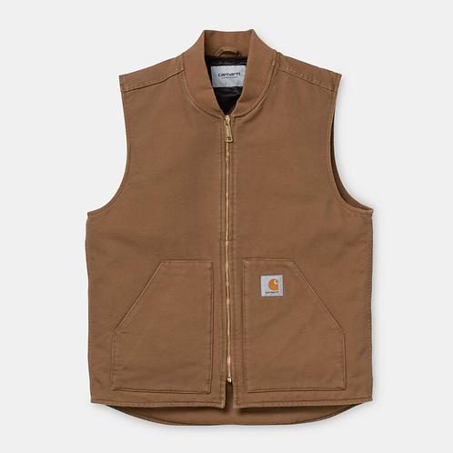 Carhartt Canvas Vest