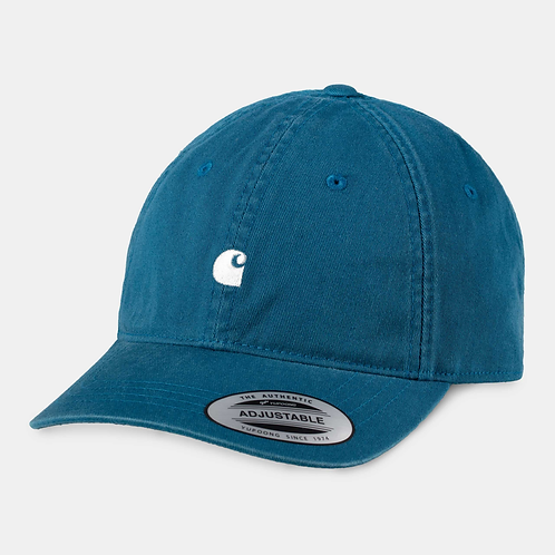 Cappello Carhartt Madison LOGO