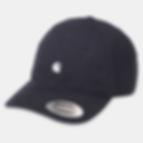 madison-logo-cap-6-minimum-dark-navy-wax
