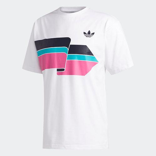 T-shirt Adidas Ripple