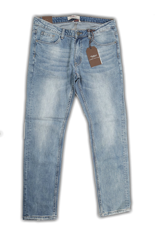 R66  Jeans Stone Wash
