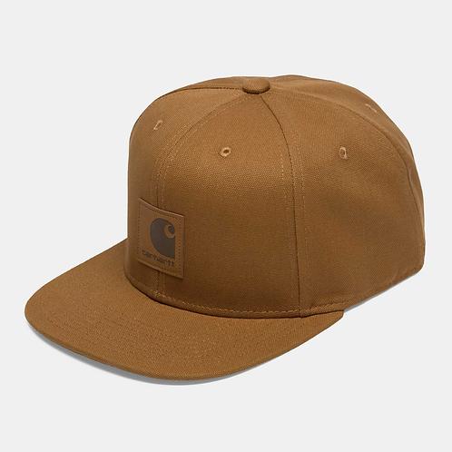 Copia di Cappello Carhartt Logo Cap