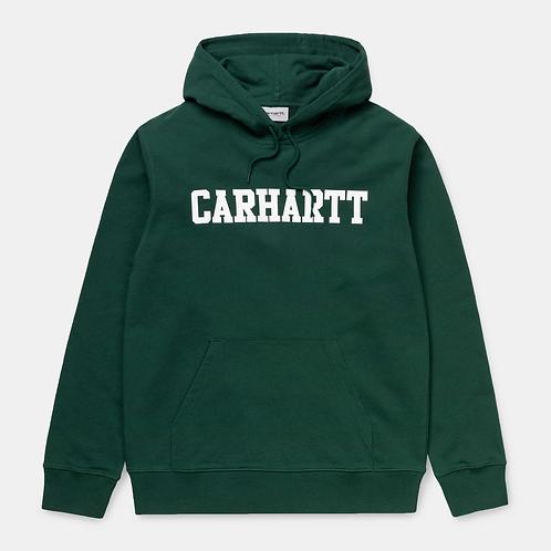 Felpa Carhartt Hoodie College