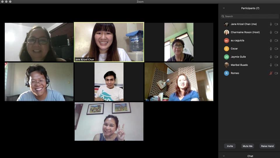 Documentation committee meeting under en