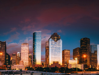 An Ode To Houston's Philanthropic Codes