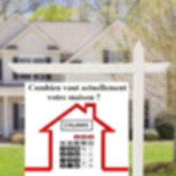 Nathalie Saucier courtier immobilier à Québec, agent groupe Sutton, évaluation gratuite valeur de votre maison - Québec