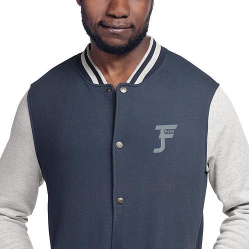 JF Bomber Jacket