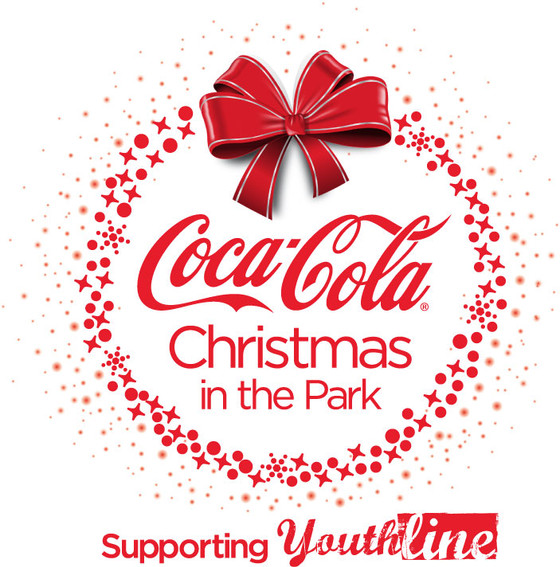 Spectacular new talent discovered at Coca-Cola Christmas in the Park auditions