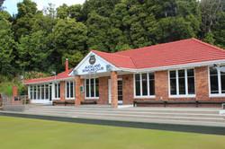 Auckland Bowling Club Rebrand