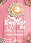 Pink Ribbon Breakfast 2019