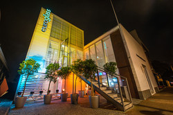 Event Management, Euroglass Creative