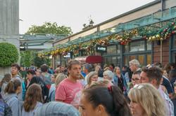Christmas Markets at Victoria Park Market