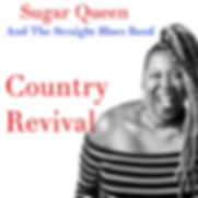 Country Revival Single