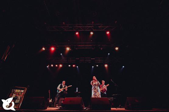 Sugar Queen Trio Poppodium Volt Sittard