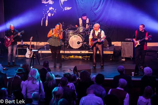 Sugar Queen at Leerdam Blues Fest