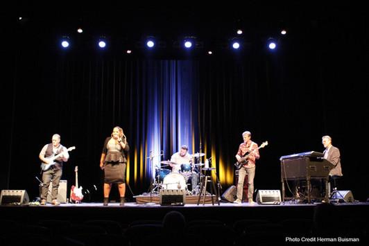 Sugar Queen at Molenburg Theatre 2020