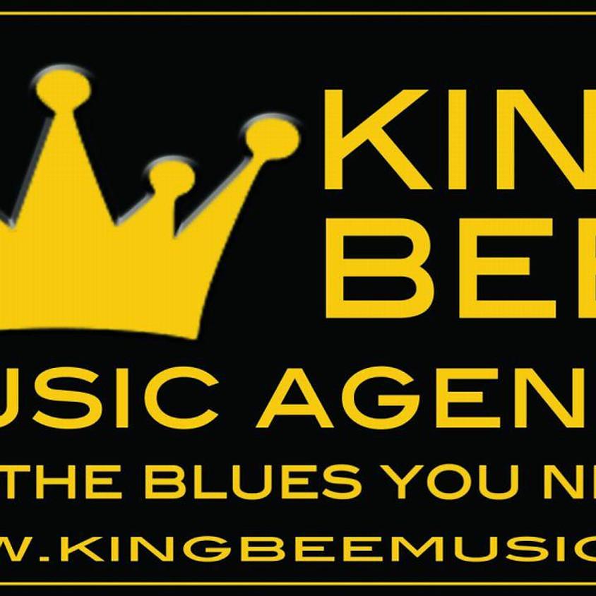 King Bee Blues Festival