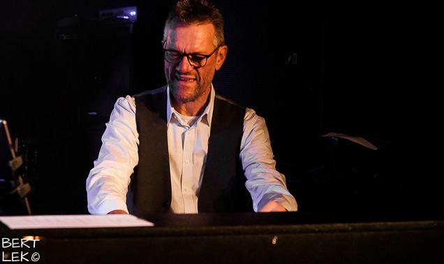 Jan Van Drunen JJ Music House 2020 Netherlands