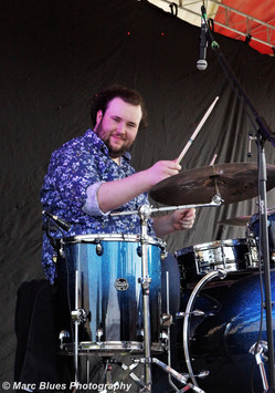 More Blues Festival - Lars Hoogland
