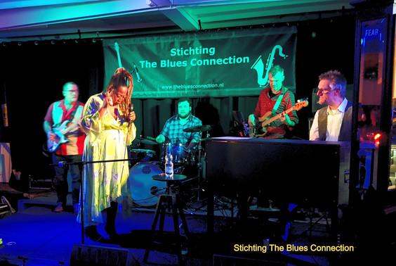 Blues Connection Rijen NL