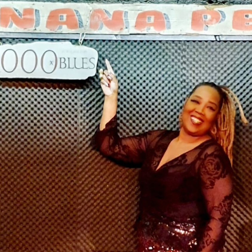 BANANA PEEL  Cancelled due to corona - New Date TBA