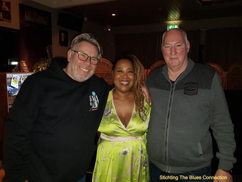 Blues Connection Rijen, Netherlands
