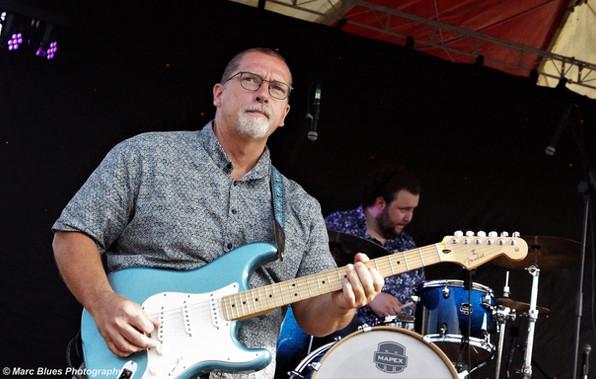 More Blues Festival - Jean Raven