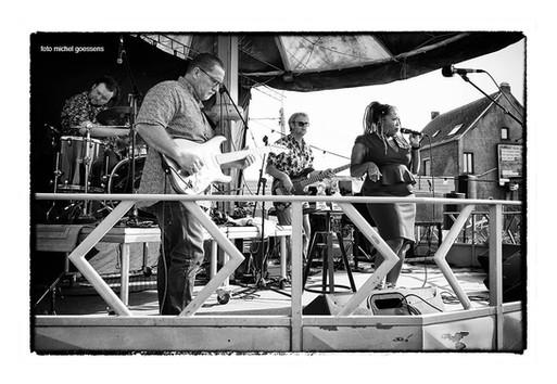 More Blues Festival 2020 Belgium
