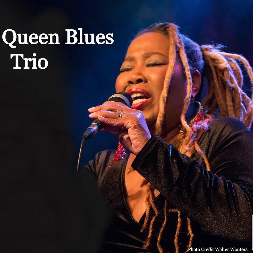 Café 't Keerpunt - Sugar Queen Trio - SOLD OUT!