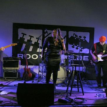 Sugar Queen at Rootstime Belgium