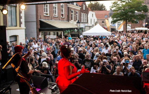 Culembourg Blues Festival Holland