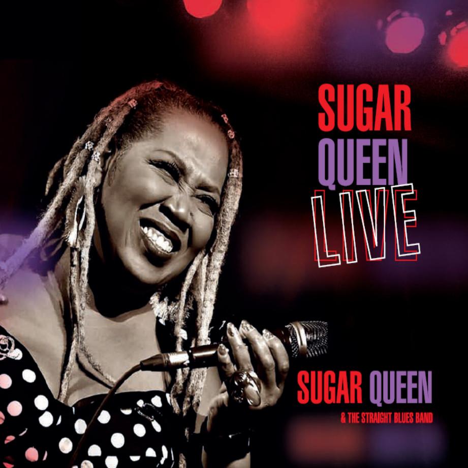 Sugar Queen LIVE