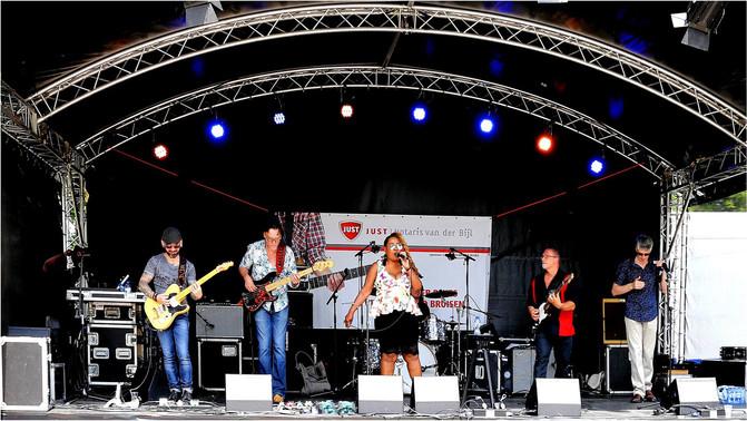 Zoetermeer Blues Festival 2017