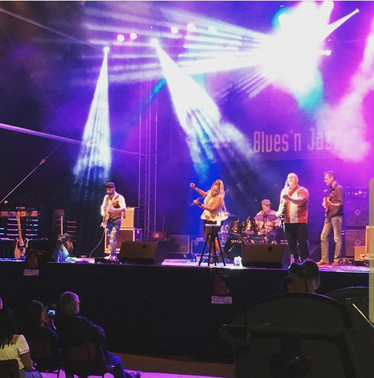 Blues and Jazz Festival Luxembourg