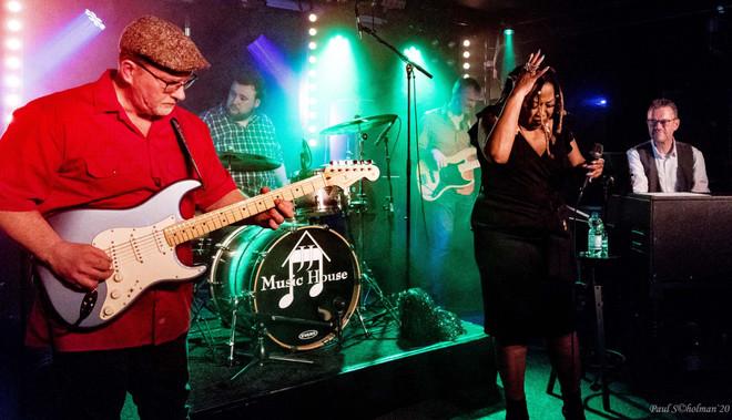 JJ Music House 2020 Netherlands