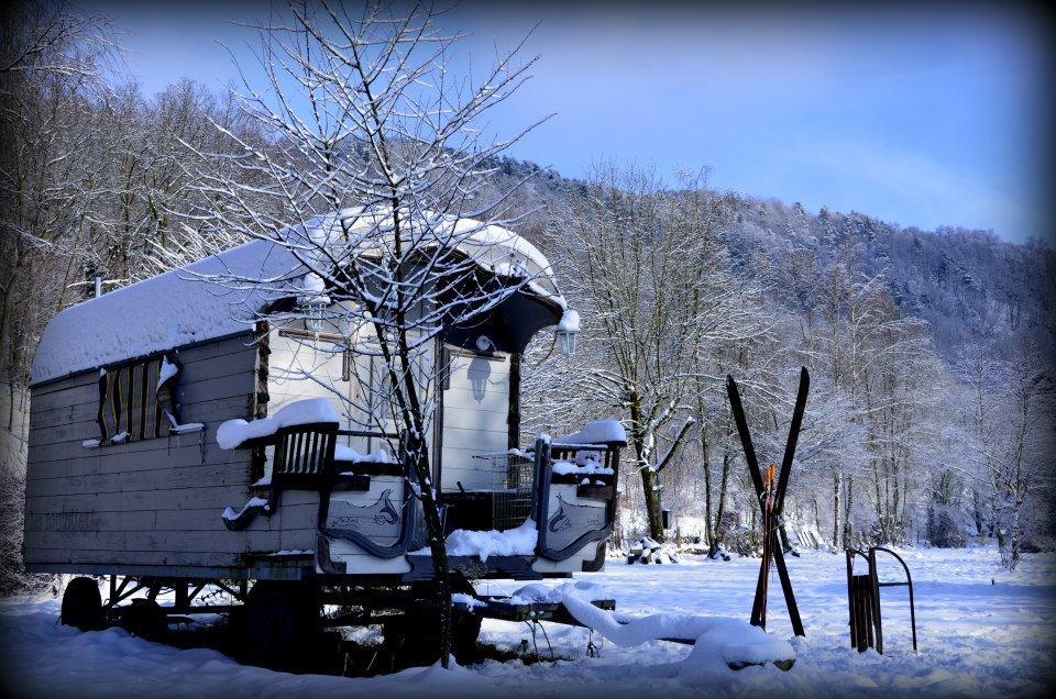 neige de 2015