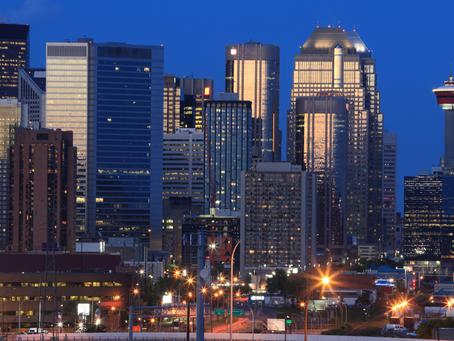 Conheça a cidade de Calgary, no Canadá