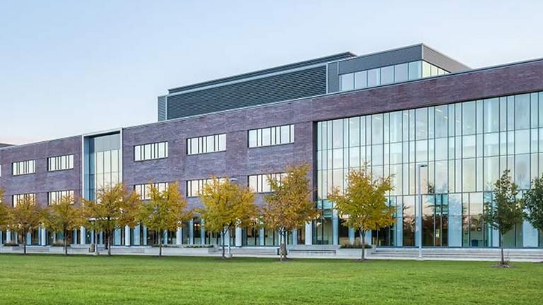 Conheça o Conestoga College no Canadá