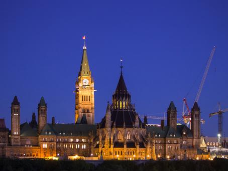 Conheça a cidade de Ottawa, a capital do Canadá.