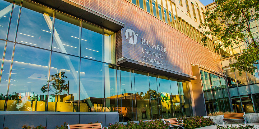 Conheça tudo sobre o Humber College, no Canadá