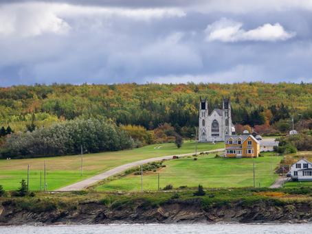 Conheça tudo sobre Nova Scotia, no Canadá