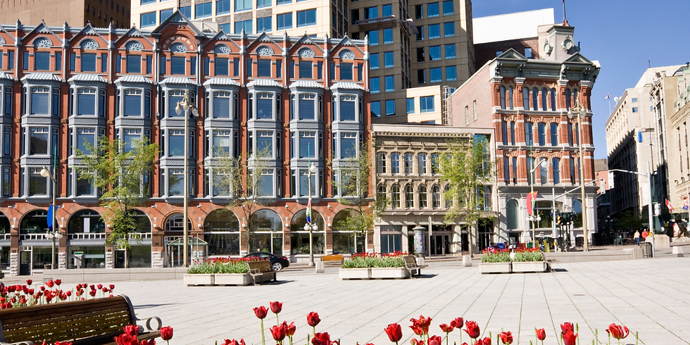 Conheça tudo sobre a cidade de Ottawa, no Canadá.